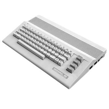 Commodore 64 II