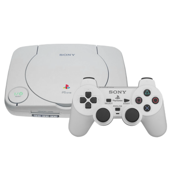 Sony PS-One