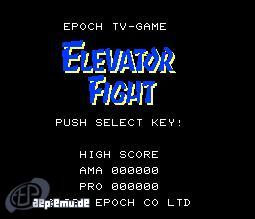 Epoch Elevator Fight