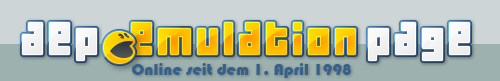 Welcome to AEP Emulation Page - Emulation News