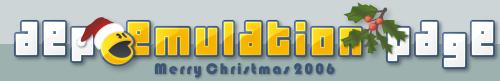 Weihnachten AEP Logo